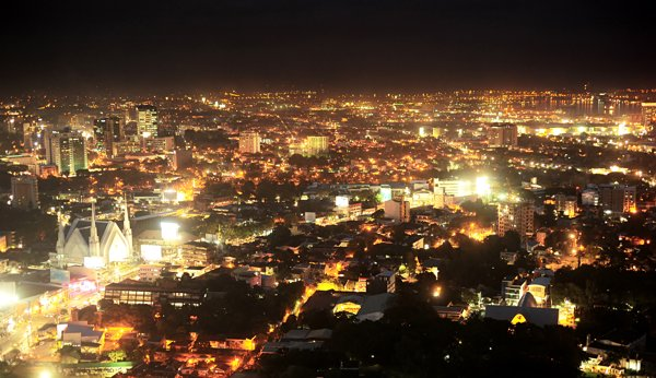 cebu most searched cities for real estate
