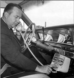 first-cellphone