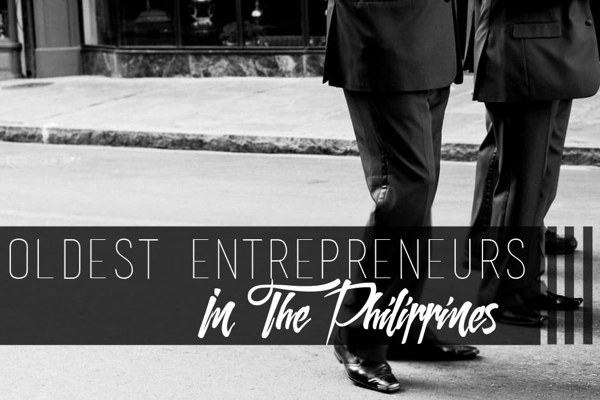 5 Oldest Living Entrepreneurs in the Philippines 1