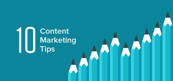 10 Expert Content Marketing Tips for 2017 1