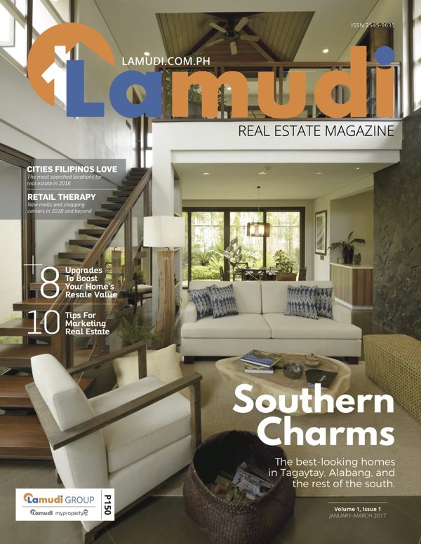 Lamudi Releases Its Own Lifestyle Magazine 1