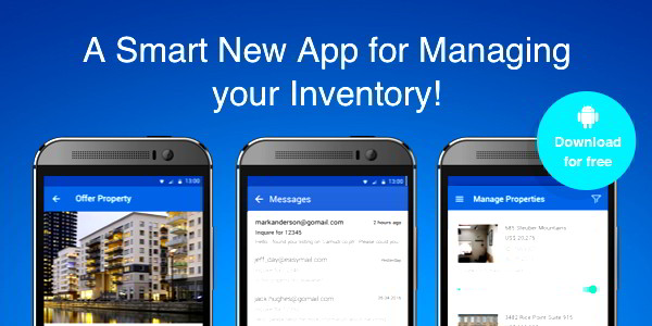 An App for Filipino Real Estate Brokers 1