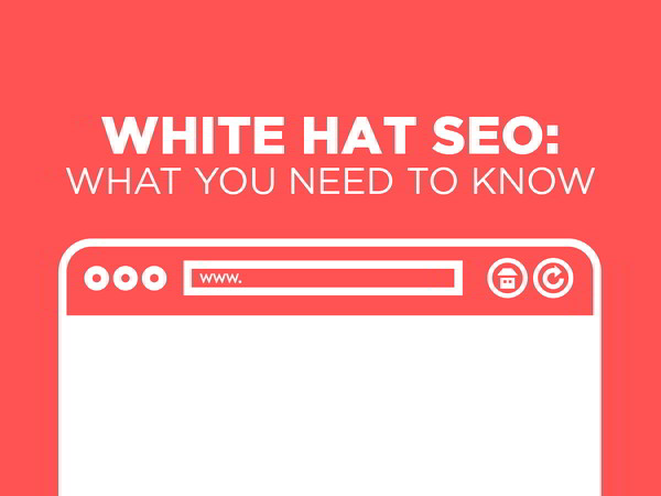 White Hat SEO: What You Need To Know 1