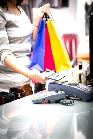 Customer Loyalty and Retail Experience: Two reasons why you need to have mobile payments 1