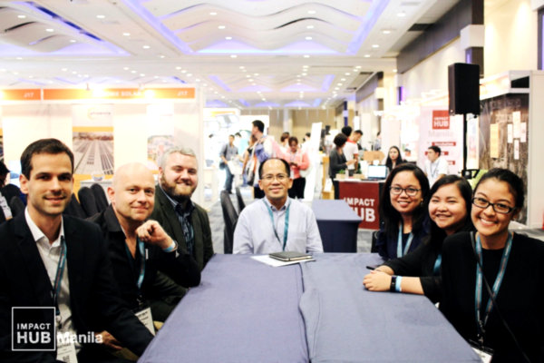 STARTUPS PITCHED THEIR INNOVATIVE ENERGY SOLUTIONS AT THE LARGEST ENERGY EVENT IN THE PHILIPPINES 2