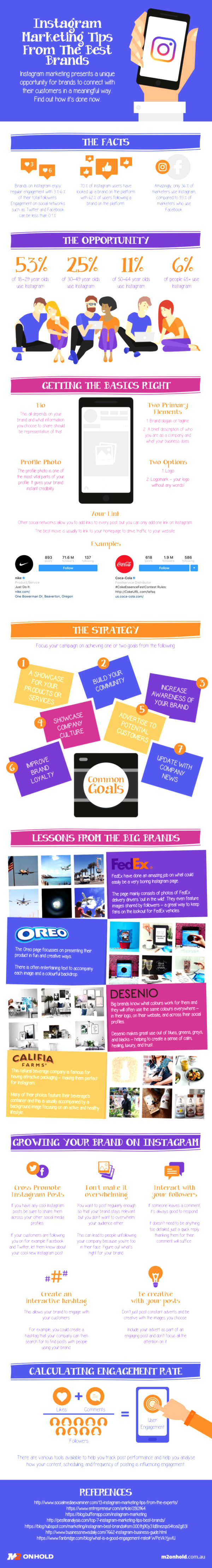 Instagram Marketing - Take advantage of This Untapped Resource (Visual Asset) 1