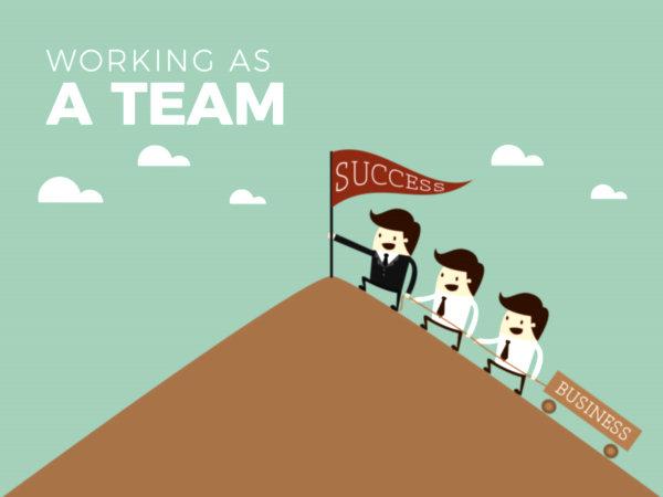 qualities of a team leader in bpo