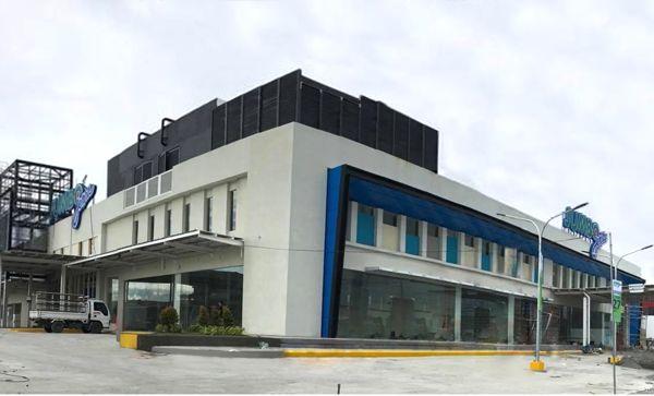 JENRA Opens 5th Supermarket Chain in San Fernando 1