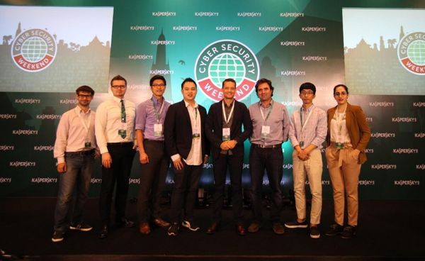 Kaspersky Lab Unravels the Truth on Cyber Espionage at its 3rd APAC Cyber Security Conference 1