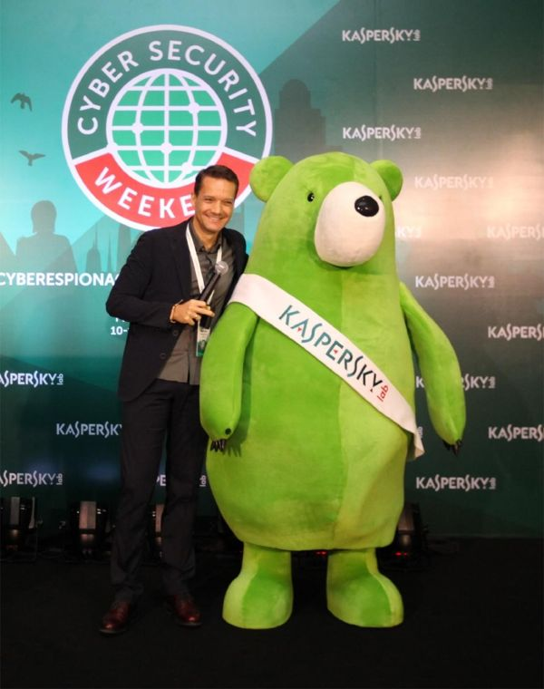 Kaspersky Lab Unravels the Truth on Cyber Espionage at its 3rd APAC Cyber Security Conference 2