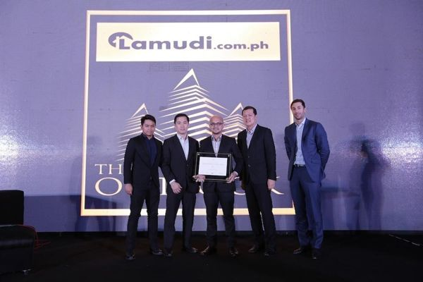 LAMUDI NAMES PHILIPPINE REAL ESTATE'S BEST PROJECTS, PLAYERS 1