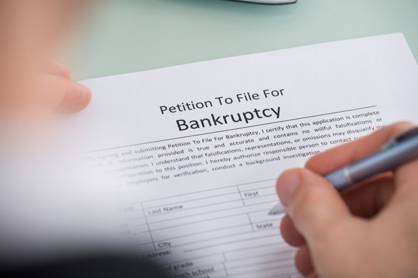 Bankruptcy For Debt: Is It Really An Option For You? 1