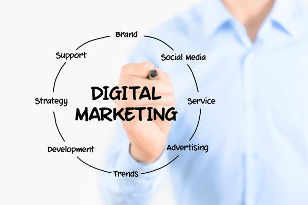 Role of Digital Marketing in Business 2