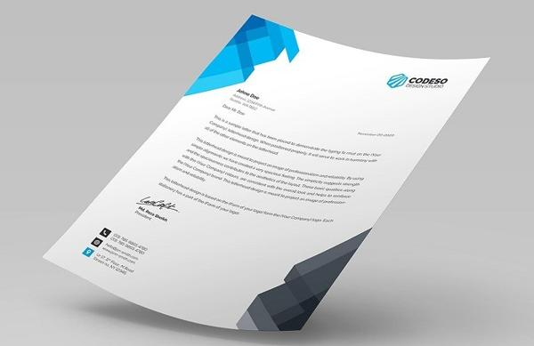 Why Using a Personal Letterhead is a Business Communication Skill 1