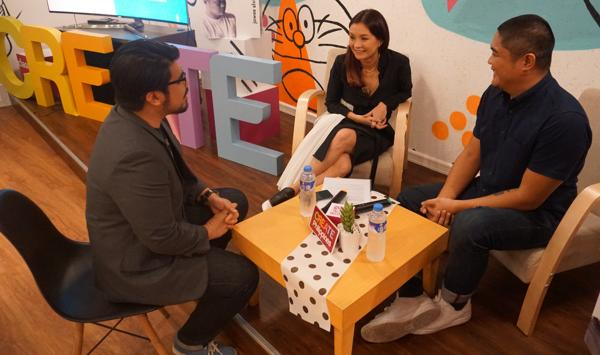 New CITEM head keen to elevate PH creative industry thru CREATE Philippines 2018 2