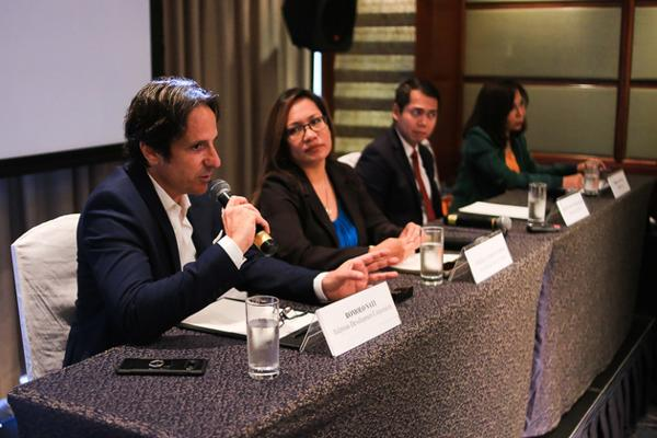Lamudi Hosts Discussion on Sustainability and Innovation in PH Real Estate 4
