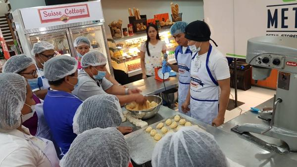 MRSGI celebrates CSR month with the Metro Community Bazaar 1