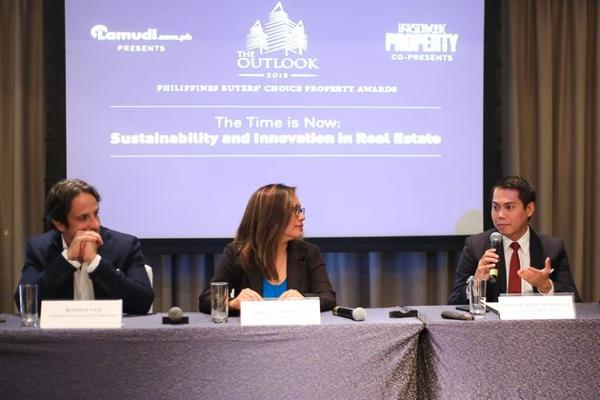 Lamudi Hosts Discussion on Sustainability and Innovation in PH Real Estate 1
