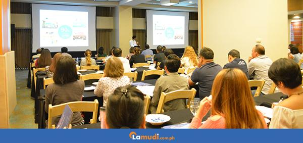 Lamudi Pushes for Online Real Estate Marketing Education with Training Program 1