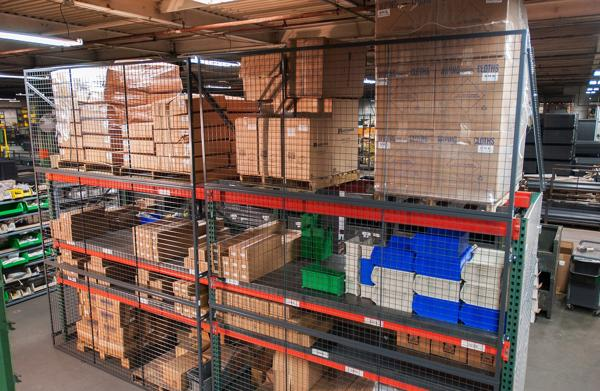 How Pallet Racking Helps Improve Business Productivity in Australia 1