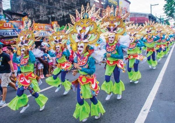 Bacolod: The City of Smiles 3