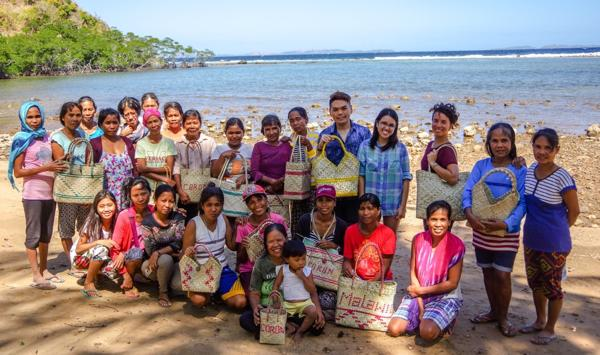 IMPACT HUB, FOREST FOUNDATION INSPIRE ECO-INNOVATION IN ENTREPRENEURS FROM AURORA, QUIRINO, PALAWAN 1