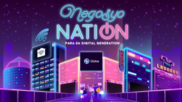 negosyo convention