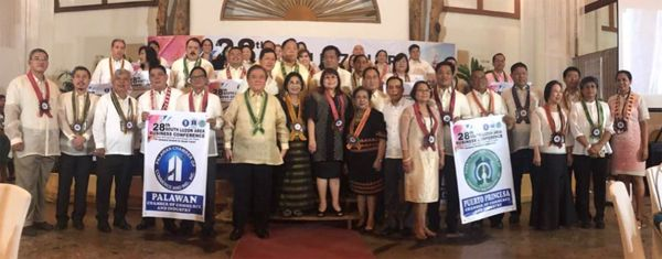 South Luzon Area Business Conference 2019 1