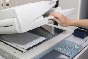 photocopier 3