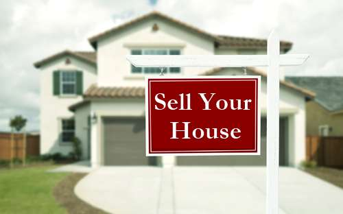 sell your home house