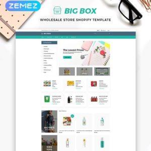 bigbox 3
