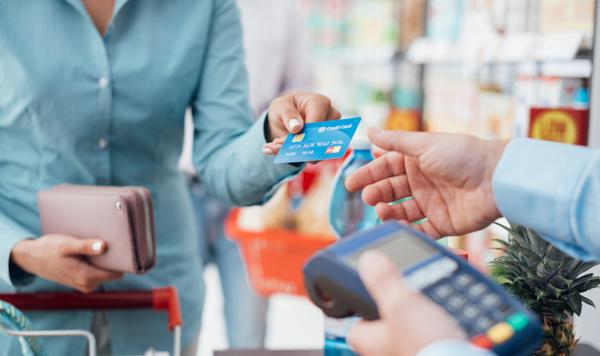 card processing suppliers