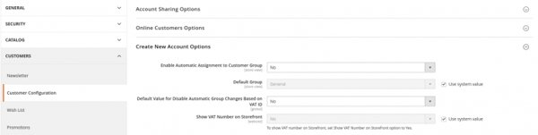 Your Ultimate Guide to Magento 2 Customer Groups Configuration 1