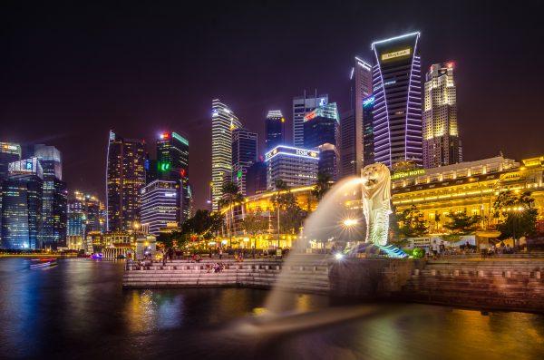job in singapore