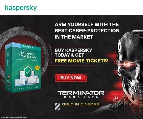 kaspersky lab terminator