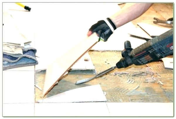 tile removal tools