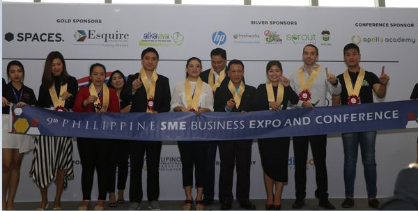 philippine sme business expo