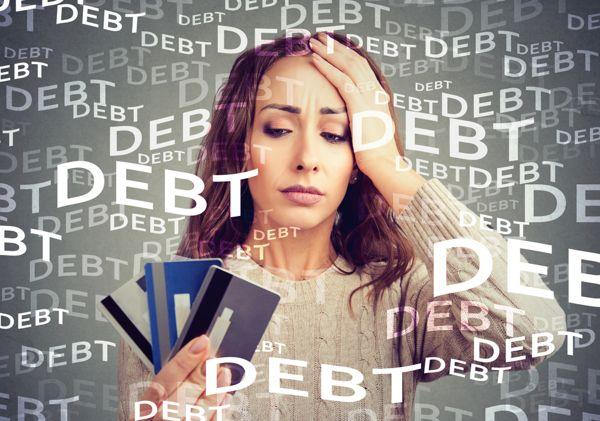 minimize debt