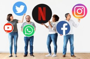 internet marketing influencer business