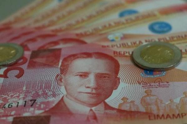 peso trading