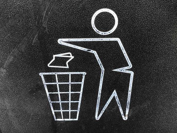 manage waste