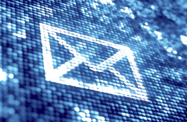 85 percent discover email addresses have been made public