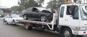 junk car pick up business