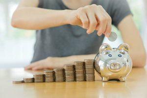 finances save money