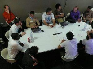 financing tips meeting