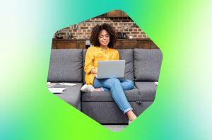 cybersecurity work from home