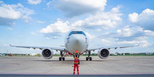 aircraft safe