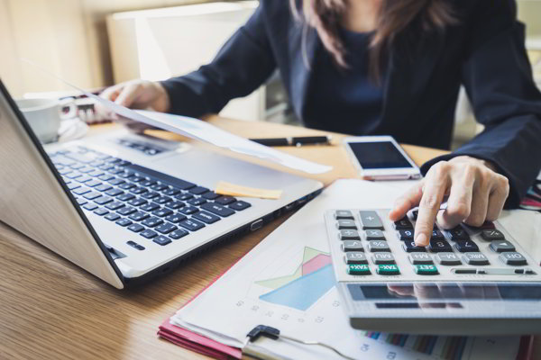 business of bookkeeping
