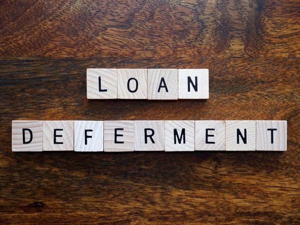 loan deferment