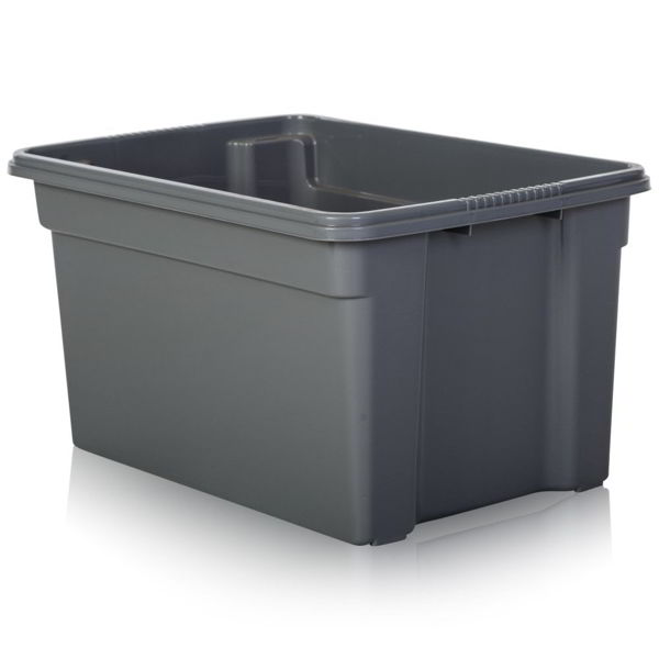 Why Should You Be Using Plastic Bins For Your Business Here Are The Advantages Of Storage Bins